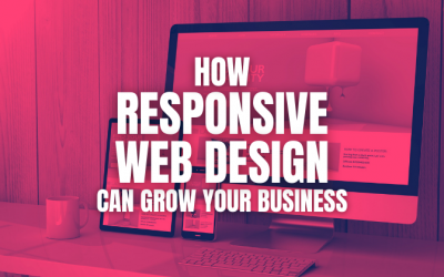 How Responsive Web Design can grow your Business